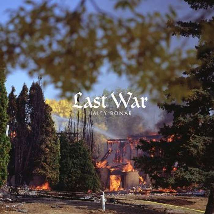 Haley - Last War - Vinyl - Memphis Industries