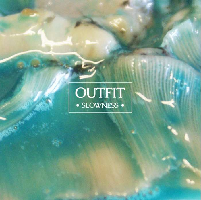 Outfit - Slowness - CD - Memphis Industries