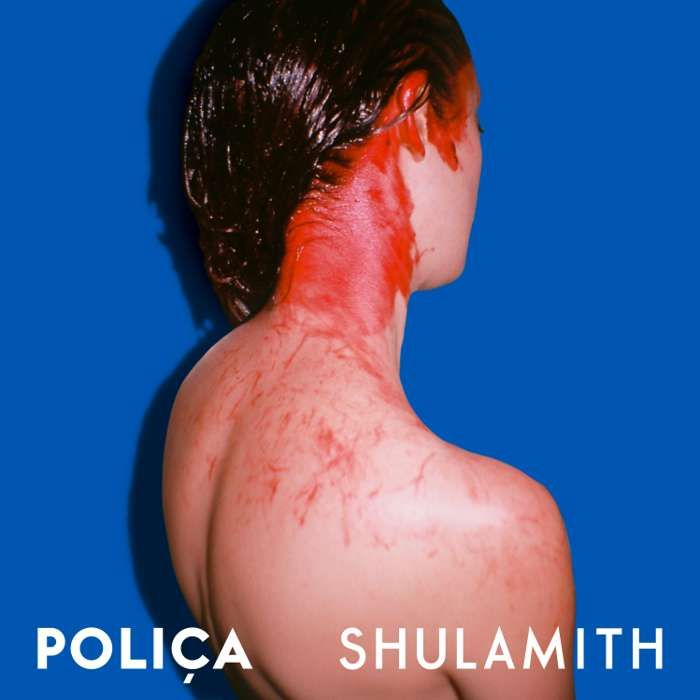 POLIÇA - Shulamith - CD - Memphis Industries