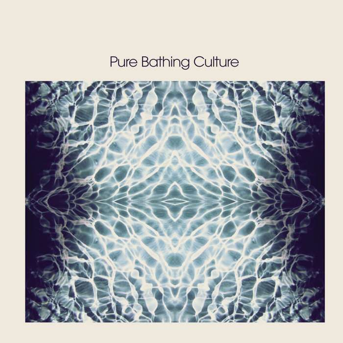 Pure Bathing Culture - Pure Bathing Culture - Vinyl - Memphis Industries