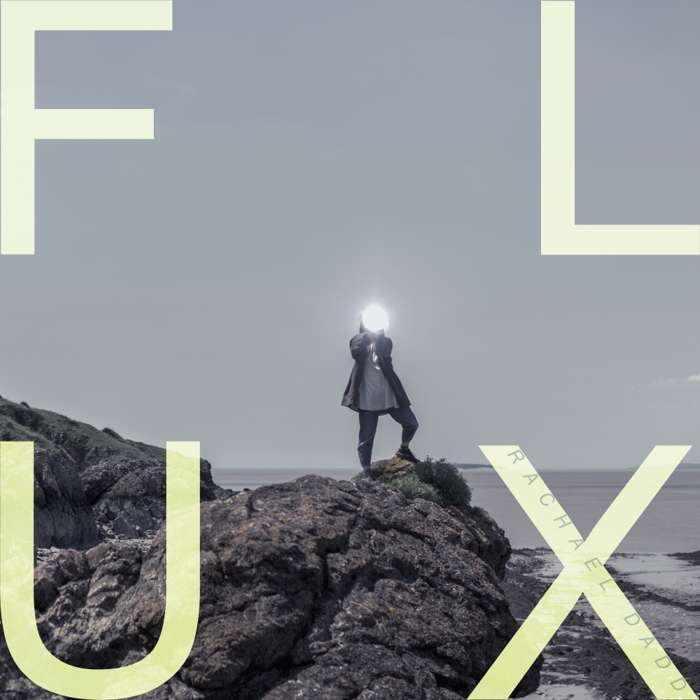 Rachael Dadd - Flux - 180g Black Vinyl - Memphis Industries