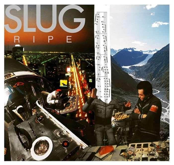 Slug - Ripe LP - Memphis Industries