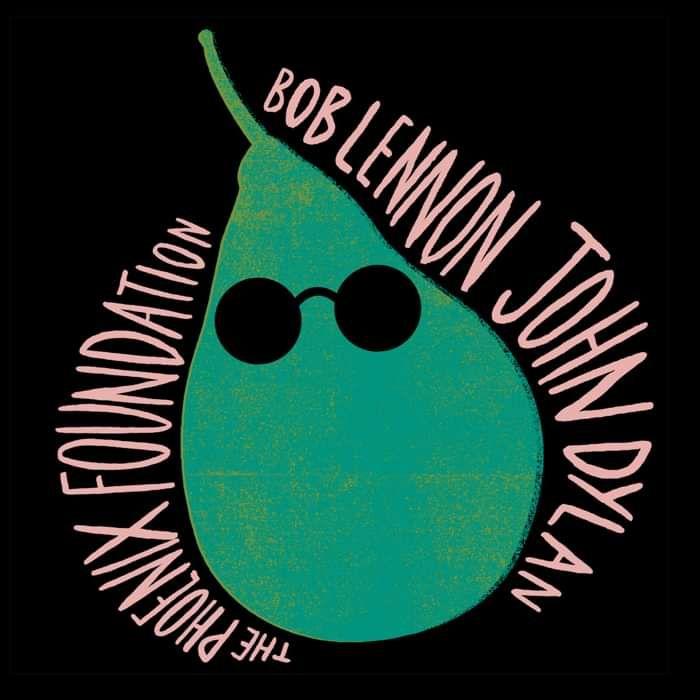 The Phoenix Foundation - Bob Lennon John Dylan - Memphis Industries