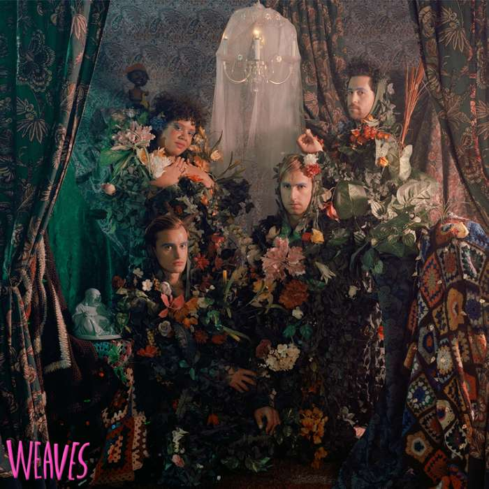 Weaves - Weaves - Vinyl - Memphis Industries