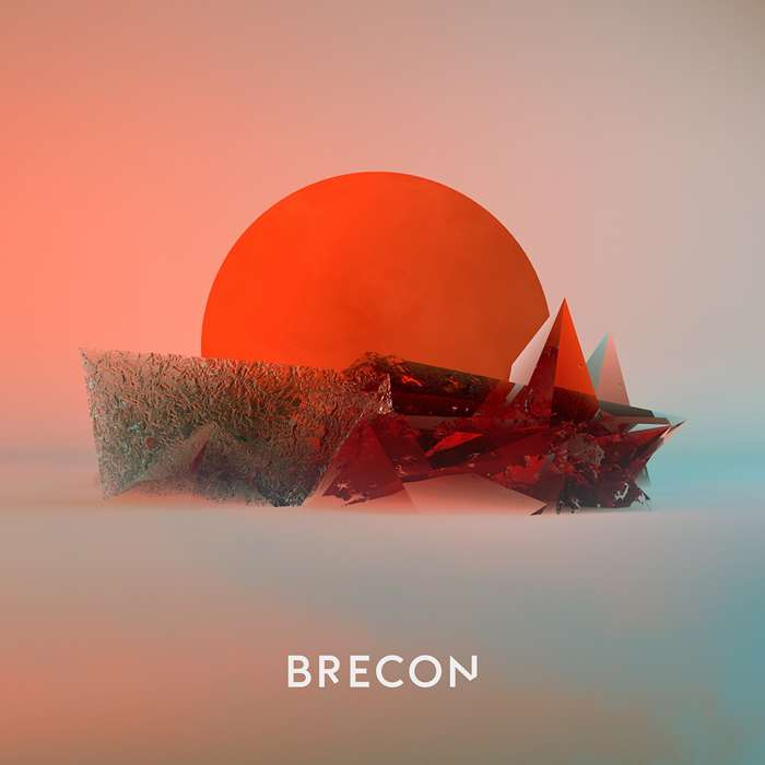 Brecon - Cairn EP [MESH012] - Mesh