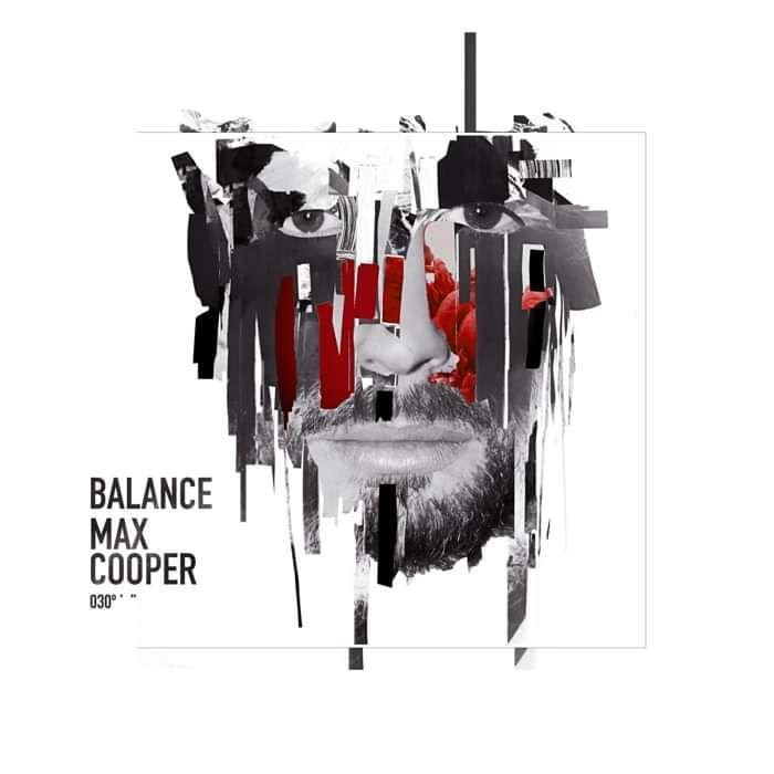 Max Cooper - Balance 030 [2 x CD] - Mesh