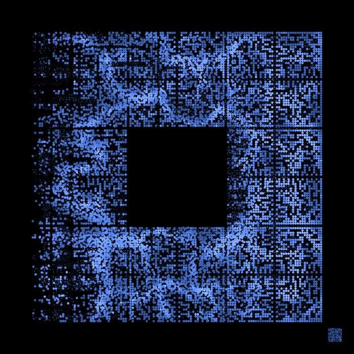Nicolas Bougaïeff - Dust EP [MESH008] - Mesh