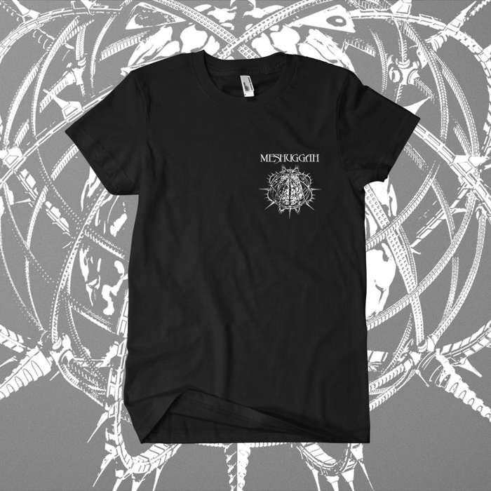 Meshuggah - 'Chaosphere' T-Shirt - Meshuggah