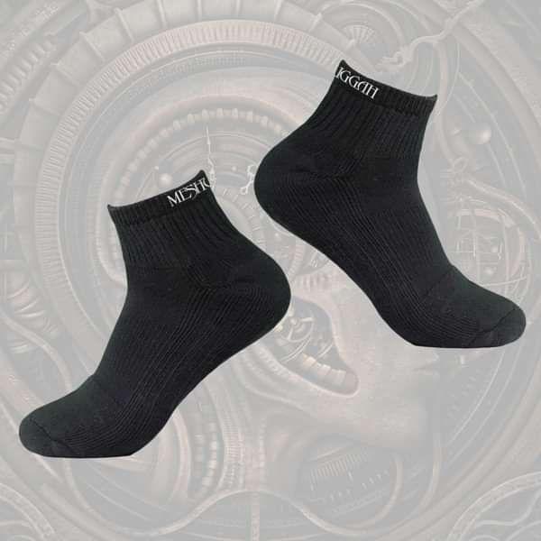Meshuggah - 'Logo' Socks - Meshuggah