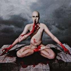 Meshuggah - 'Obzen' CD - Meshuggah