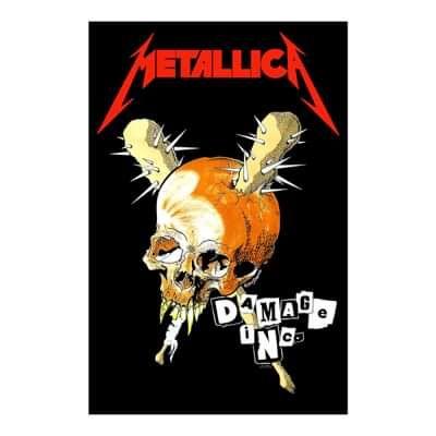 Official Shop Posters Prints Metallica