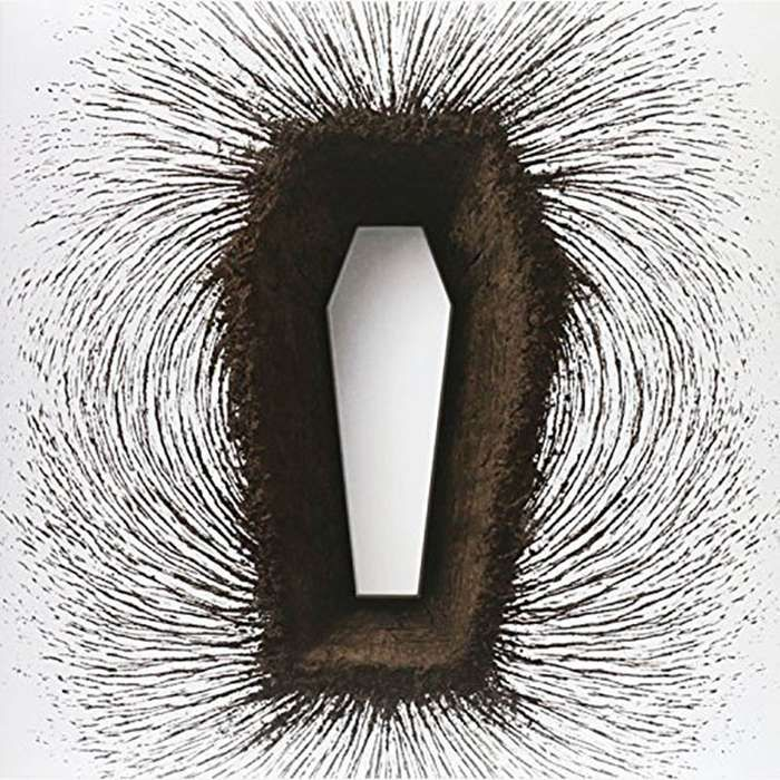Death Magnetic – Vinyl - Metallica
