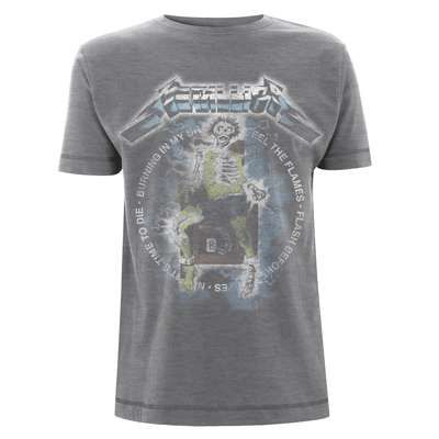 aa3bac6f286 Electric Chair Songs - Sports Grey Tee