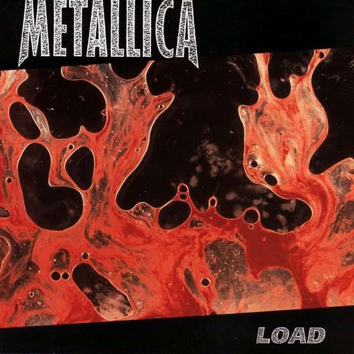 Load – Vinyl - Metallica