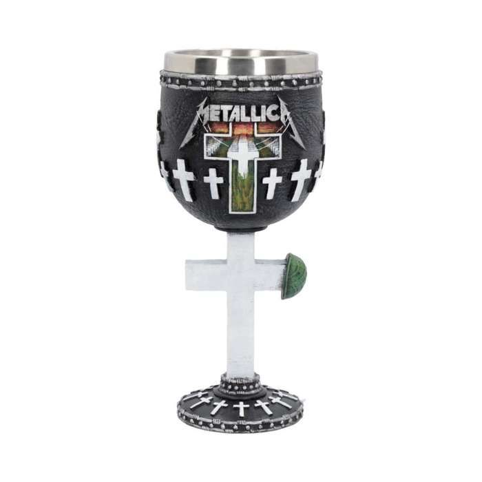 Master Of Puppets – Goblet - Metallica