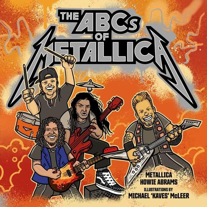 Metallica - ABC's Of Metallica - Metallica