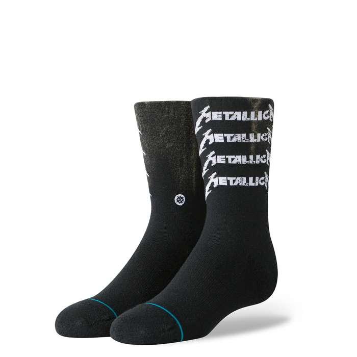 Metallica x Stance – Kids Cor – Kids Socks - Metallica