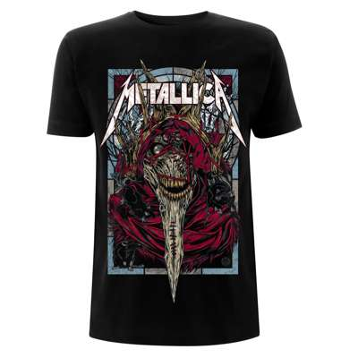 538746890 Official Shop - Metallica