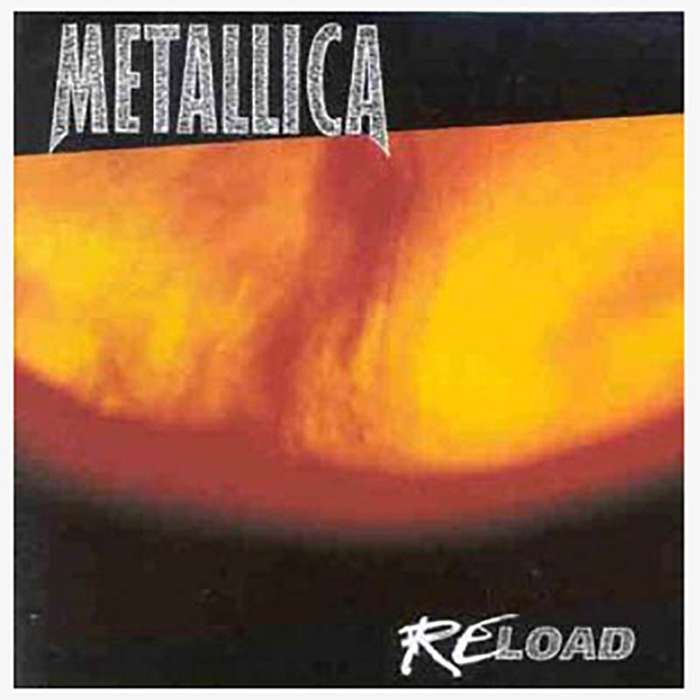 Reload – Vinyl - Metallica