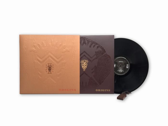 Soul II Soul - Origins - Deluxe Vinyl Box set - Metropolis Labels