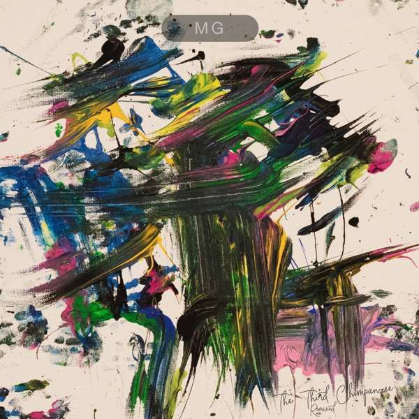 The Third Chimpanzee Remixed - Martin Gore