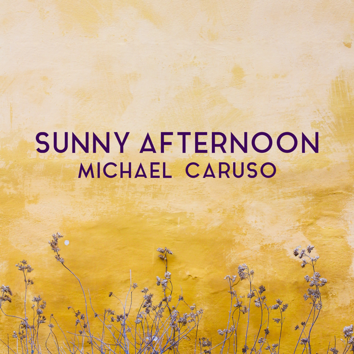 Sunny Afternoon - MP3 - Michael Caruso