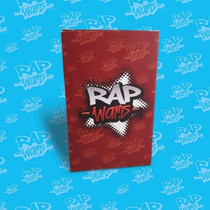 RAP WARS - Mic Wars