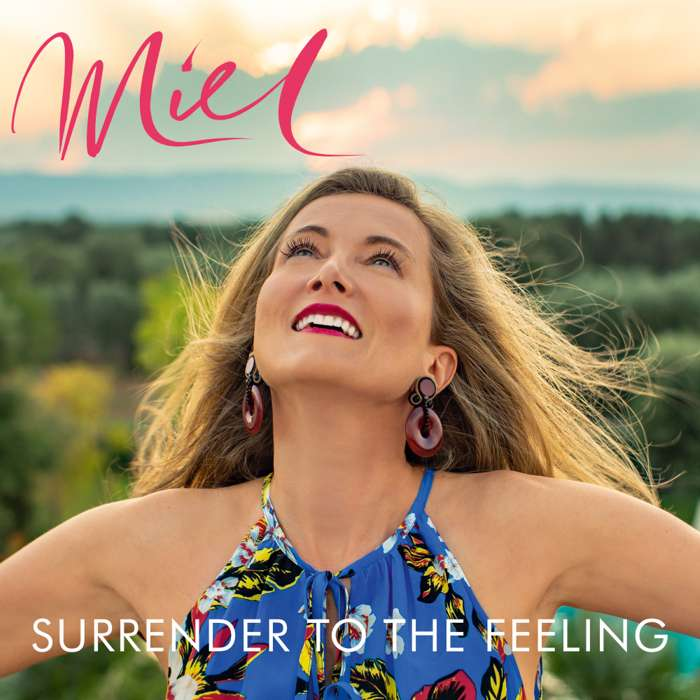 Surrender to the Feeling (Digital Download) - Miel de Botton
