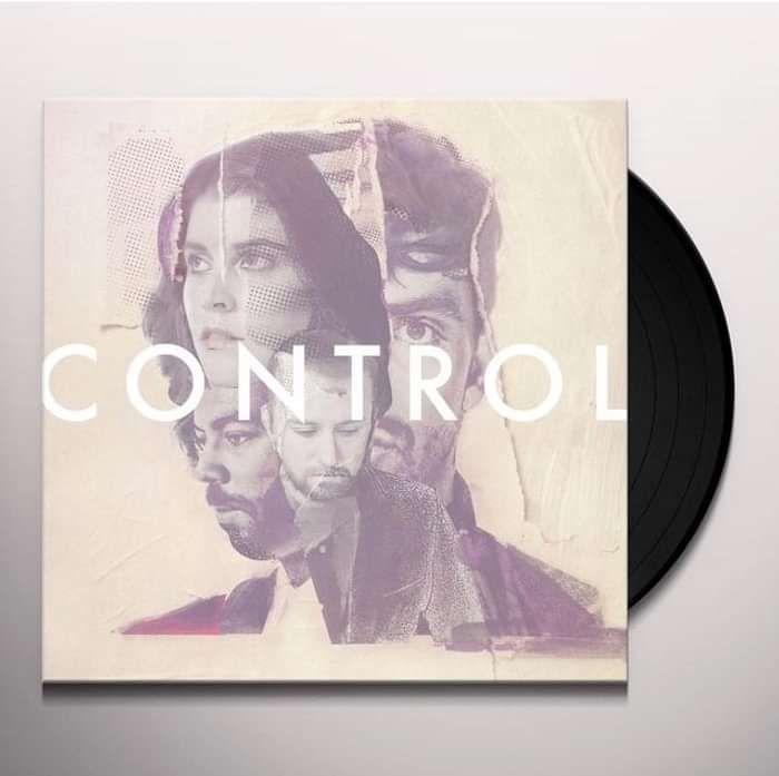 Milo Greene - Control - LP - Milo Greene