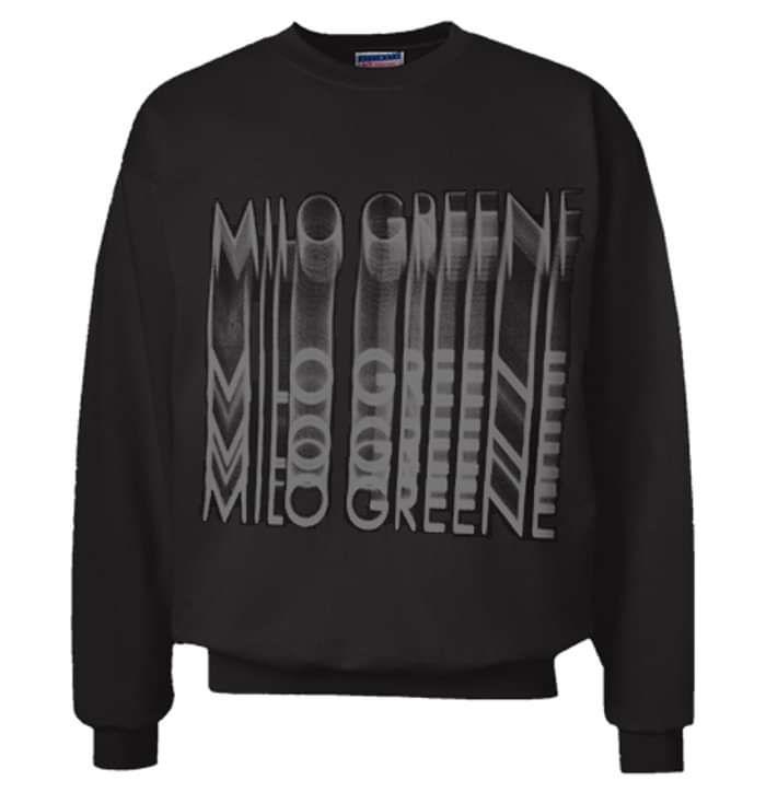 Milo Greene Crewneck - Milo Greene