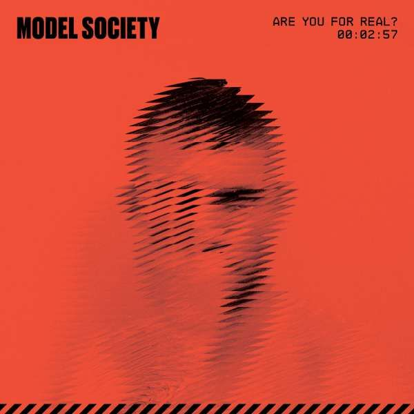 Are You For Real? - Model Society