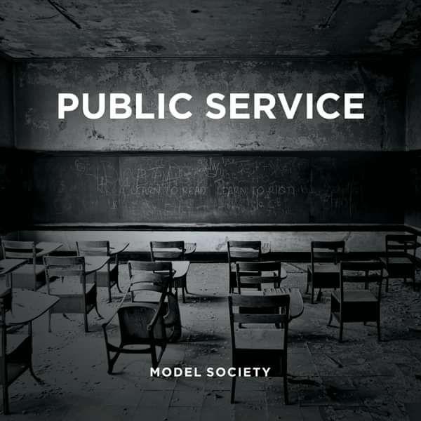Public Service - Model Society