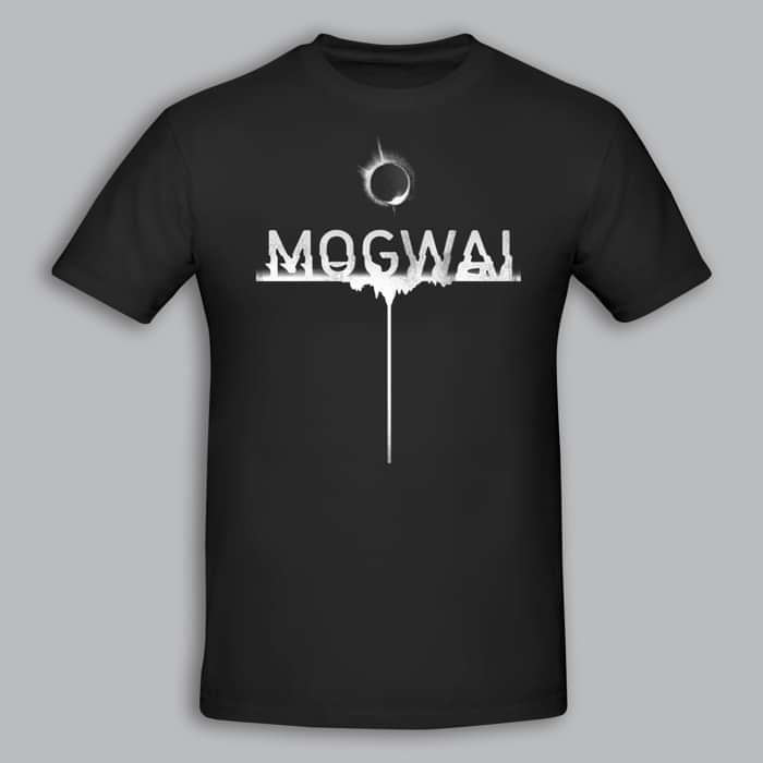 Every Country's Sun Tshirt - Mogwai