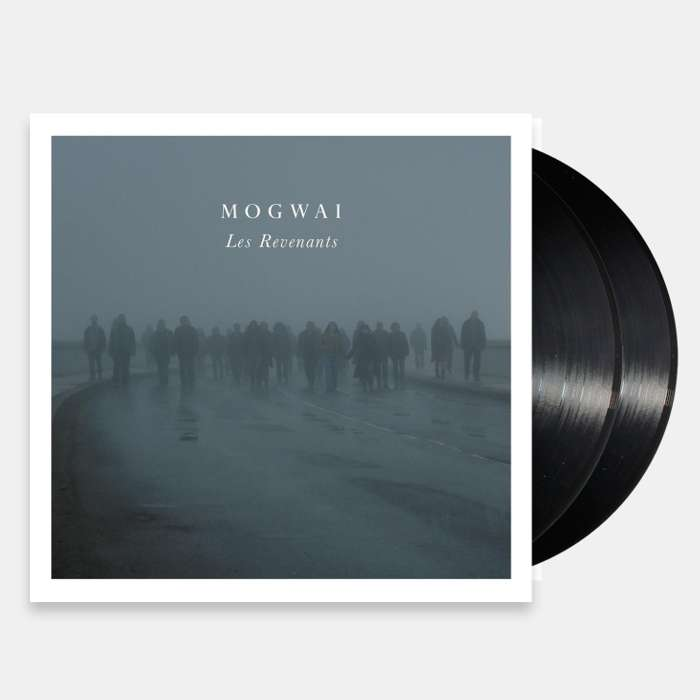 Les Revenants Soundtrack Vinyl - Mogwai