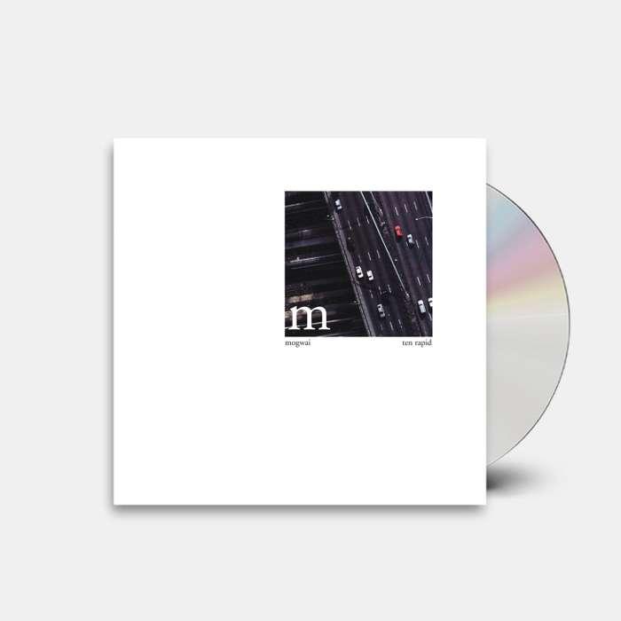 Ten Rapid CD - Mogwai