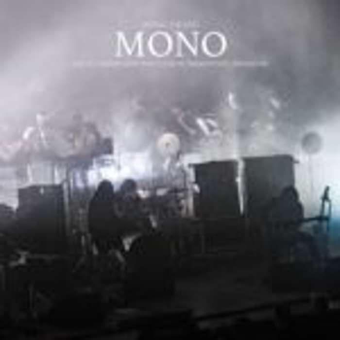 MONO - 'Beyond The Past' 2CD - MONO