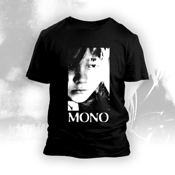 MONO - 'Innocence' T-Shirt - MONO