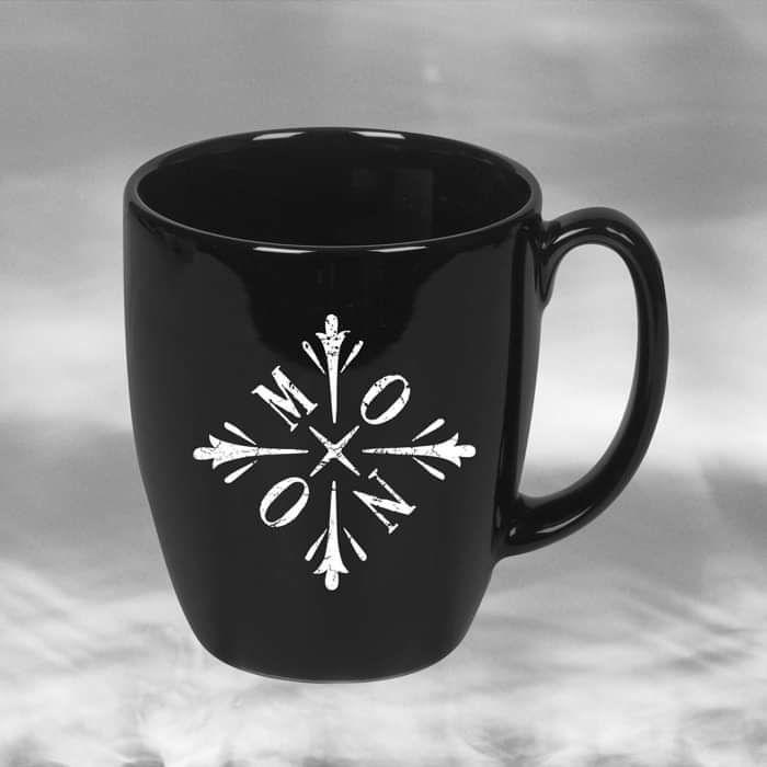 MONO - 'Snowflake' Mug - MONO