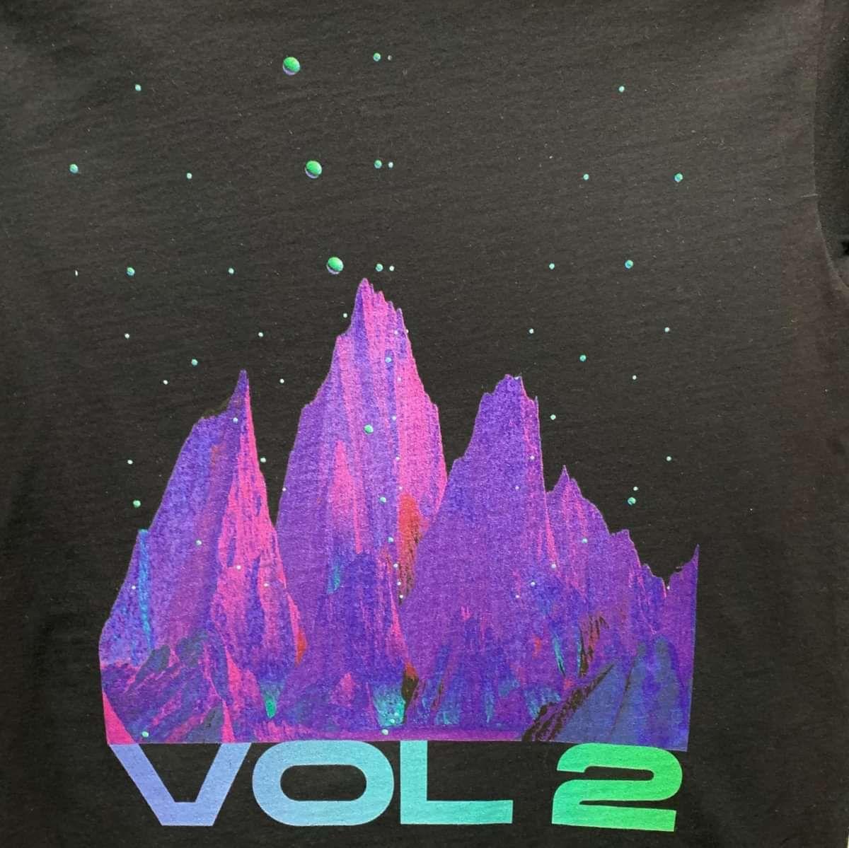 Pure Moons Vol. 2 Long Sleeve T-Shirt - Moon Boots