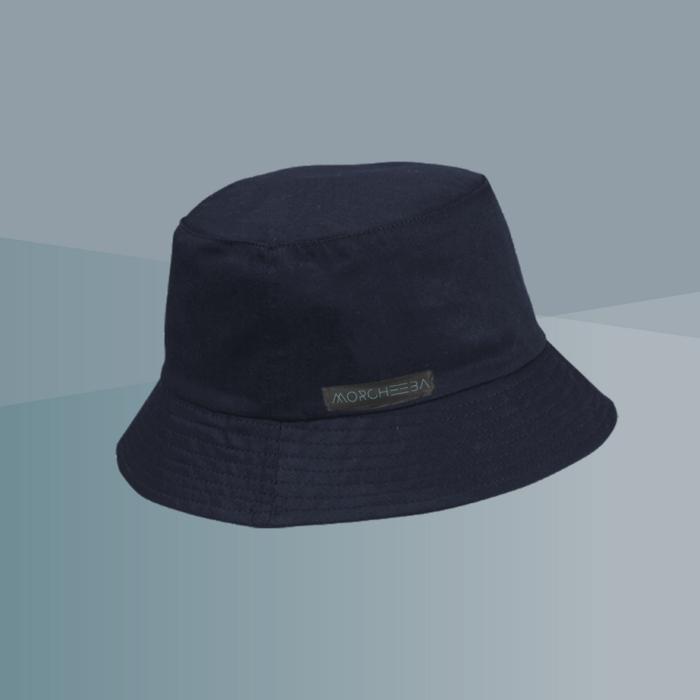 Blackest Blue Bucket Hat - Morcheeba