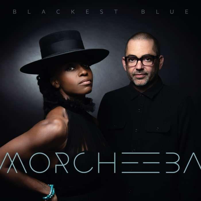 Blackest Blue (Download) - Morcheeba