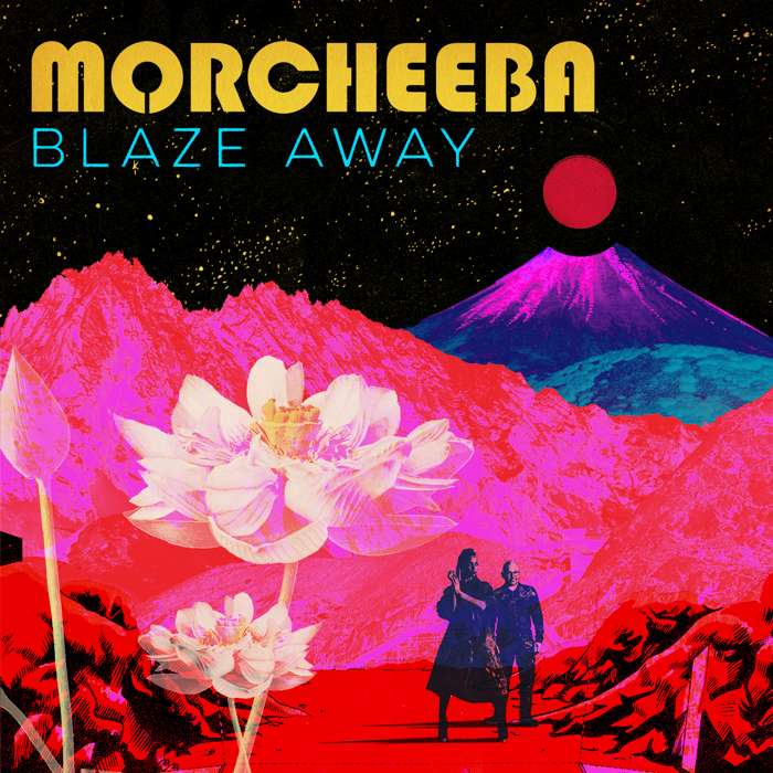 Blaze Away - The Remixes (WAV) - Morcheeba