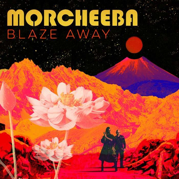 Blaze Away (WAV) - Morcheeba