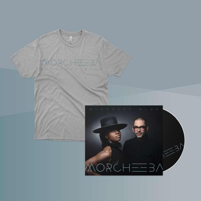 CD BUNDLE - Morcheeba