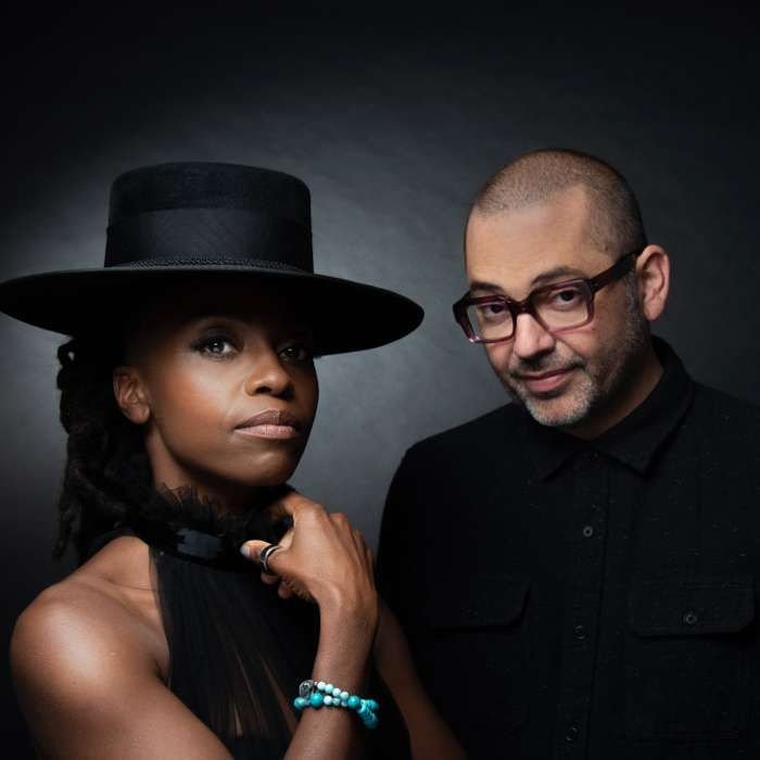 Fan Club - Morcheeba