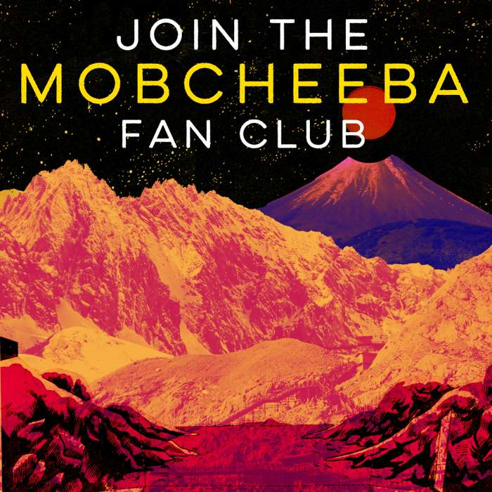 Join the MobCheeba Fan Club - Morcheeba