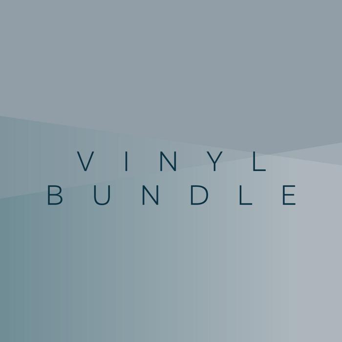 VINYL BUNDLE - Morcheeba