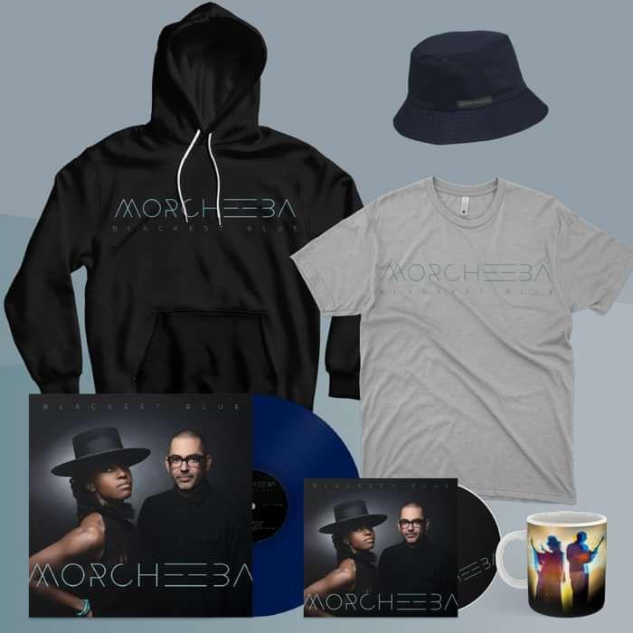VIP BUNDLE - Morcheeba