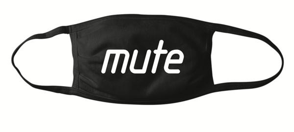 Mute Mask - Mute