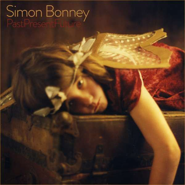 Simon Bonney - Past, Present, Future - Mute